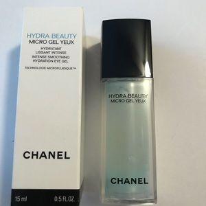 Other - Hydra beauty Chanel micro eye gel